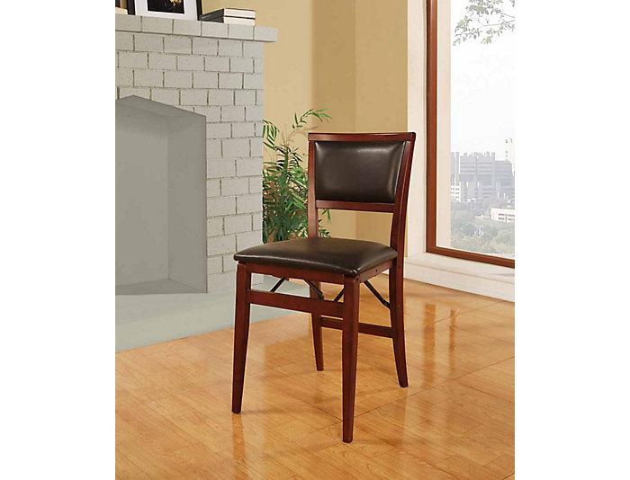 Kiera Set of 2 Folding Chairs, , large