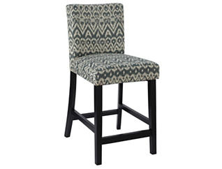 Morocco Grey Counter Stool, , large