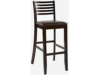 Triena Ladder Bar Stool, , large