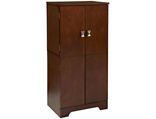 Victoria Jewelry Armoire, , large