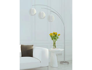 Lantern Arc Lamp, , large