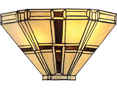 Hunter Bronze Wall Sconce, , large