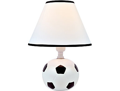 Kick Me Table Lamp, , large
