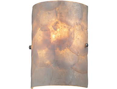 Talia Wall Sconce, , large