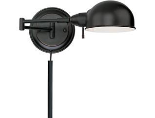 Blaze Copper Wall Lamp, , large