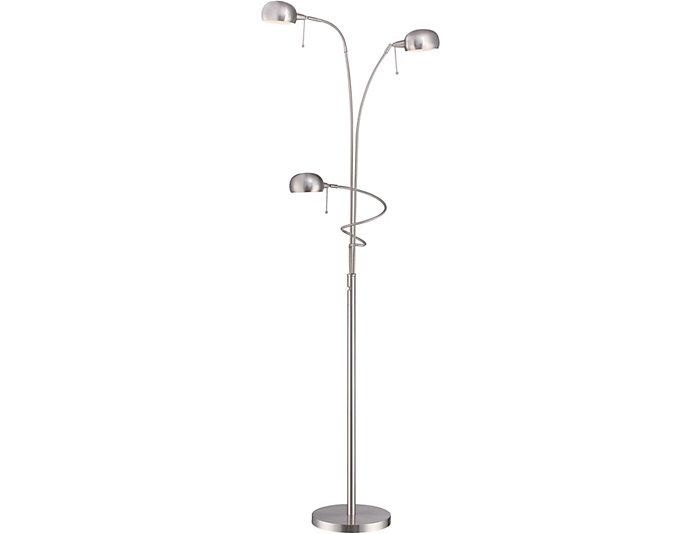 Larkin Floor Lamp, , large