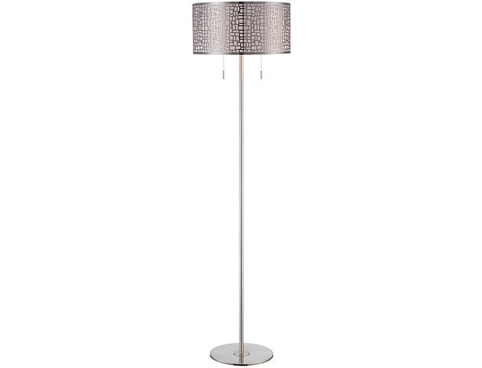 Tyson Floor Lamp, , large