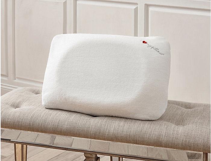 I Love My Pillow Medium Profile, , large