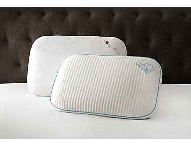 I Love My Pillow OutCold Low Profile, , large