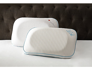 I Love My Pillow OutCold Mid Profile, , large