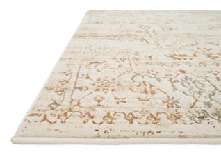 """Kingston Cream and Multi Color 5'3"""" x 7'6"""" Rug, , large"""