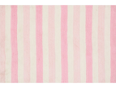 Pink/Multi Lola Shag Rug 5'x7', , large
