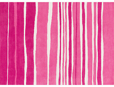 Tickle Me Pink Piper Rug 3'x5', , large