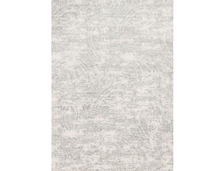 Torrance Grey 7'10 x 10'10 Rug, , large