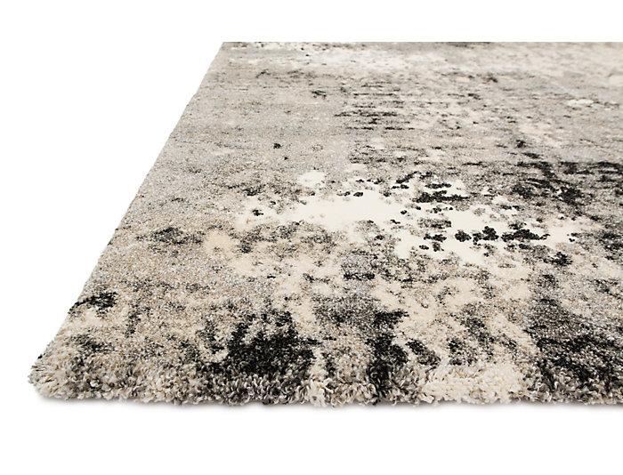 Viera Grey 5'3x7'7 Rug, , large