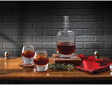Whiskey-Islay DOF Tumbler/Cstr, , large