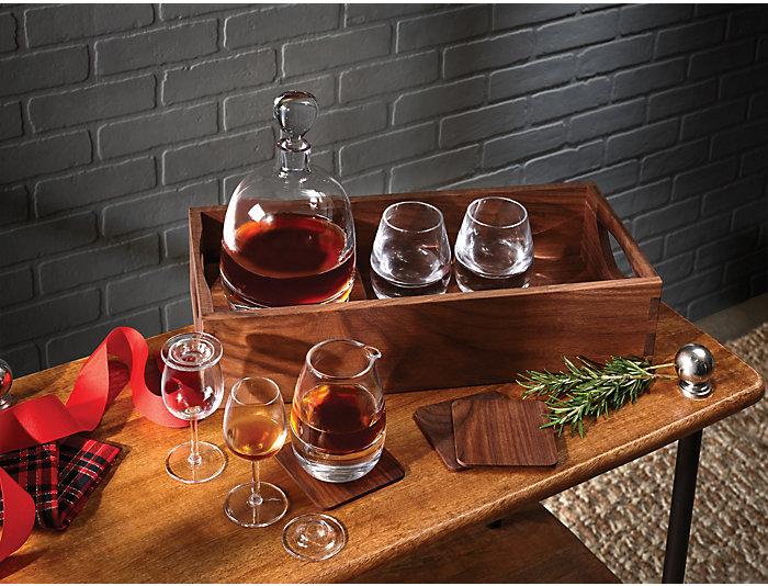 Whiskey Gifting Set - 9pc set, , large