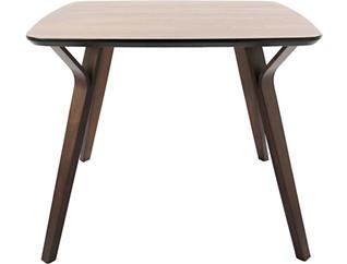 Torino Walnut Dining Table, , large