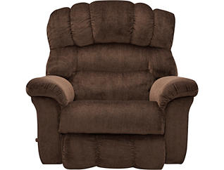 Crandell Rocker Recliner, , large