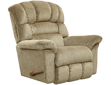 La-Z-Boy Crandell Rocker Recliner, Brown, , large