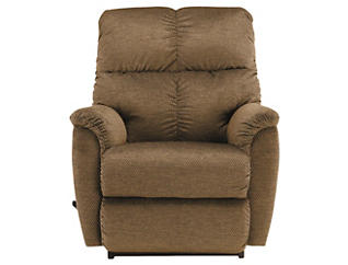 Adrik Brown Rocker Recliner, , large
