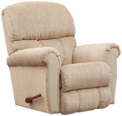 Briggs Rocker Recliner, Khaki, swatch
