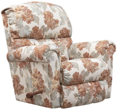 Briggs Rocker Recliner, Platinum, swatch