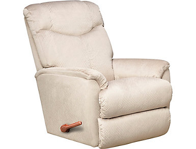 Hunter Rocker Recliner, , large