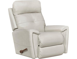 Terrific Upholstered Recliners Leather Recliner Chairs Art Van Home Dailytribune Chair Design For Home Dailytribuneorg