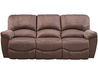 Hayes-II Reclining Sofa  sc 1 st  Art Van Furniture & Reclining Sofas u0026 Couches | Art Van Furniture islam-shia.org