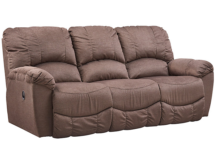 Hayes Ii Reclining Sofa Art Van Home