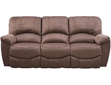 Hayes-II Power Reclining Sofa, , large