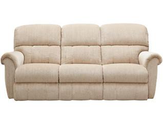 La-Z-Boy Briggs Power Reclining Sofa, Beige, , large