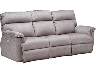 Jay Dual Power Reclining Sofa, , large