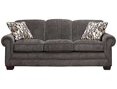 La-Z-Boy Mackenzie VI Queen Sleeper Sofa, , large