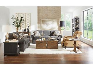 Mackenzie VI Queen Sleeper Sofa, , large