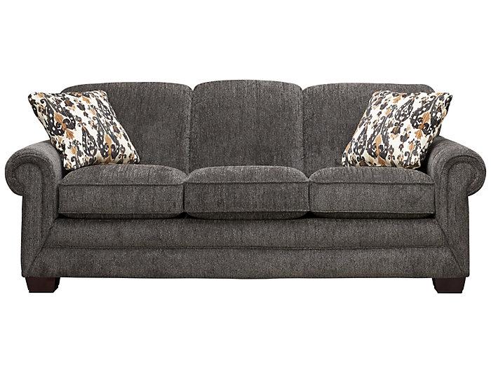 Mackenzie Vi Sofa Grey Large