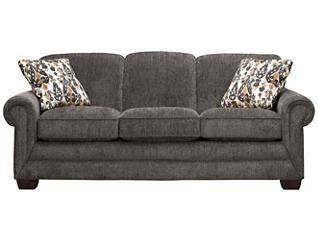 Admirable Mackenzie Vi Grey Sofa Inzonedesignstudio Interior Chair Design Inzonedesignstudiocom