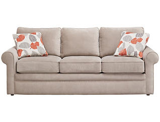 Collins II Sofa, Beige, , large