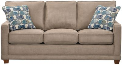 Kennedy II Sofa, Granite, swatch