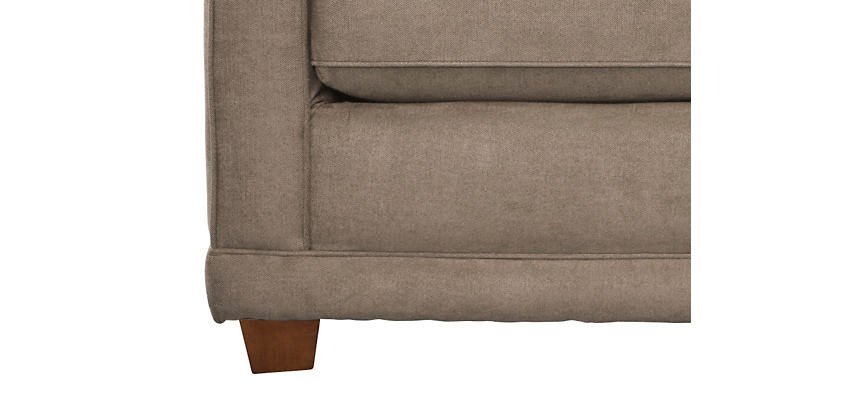 Beau Kennedy II Granite Sofa