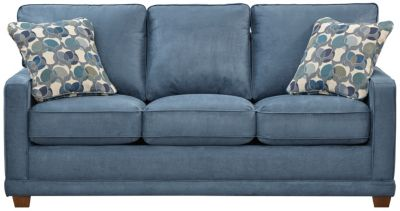 Kennedy II Sofa, Indigo, swatch