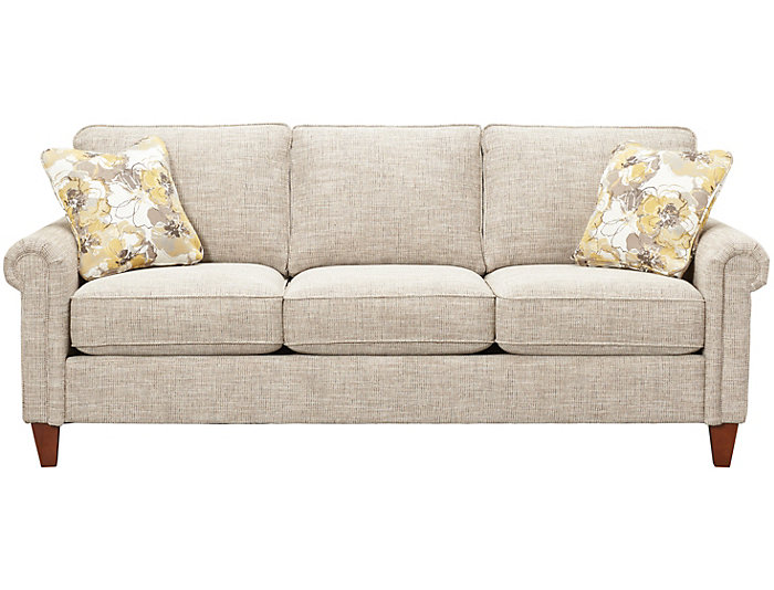 Leighton III Sofa, Beige, , large ...