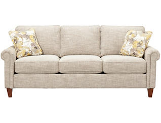 Leighton III Sofa, Beige, , large