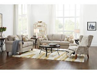 Leighton III Loveseat, , large
