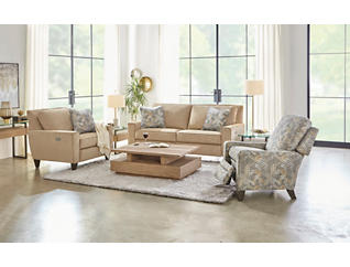 Edie Power Sofa, , large