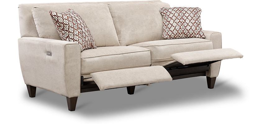 Edie Power Reclining Sofa