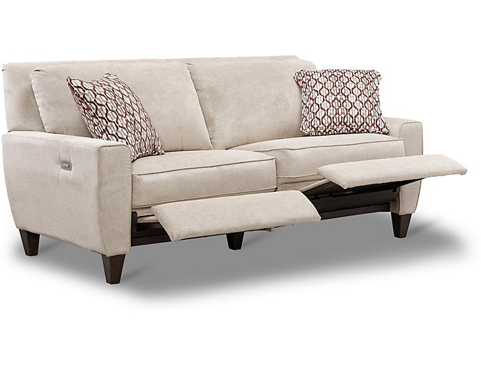 Edie Power Sofa, , large
