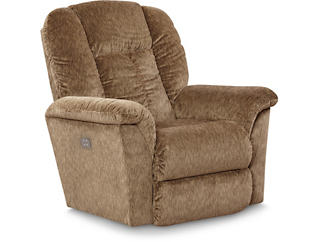 Jasper Power Rocker Recliner, , large