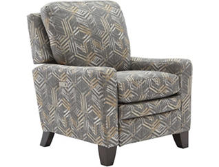 Enjoyable Upholstered Recliners Leather Recliner Chairs Art Van Home Onthecornerstone Fun Painted Chair Ideas Images Onthecornerstoneorg